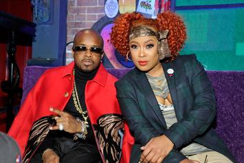 Da Brat Dodges Jail Time For Cracking Bottle Over Cheerleader's Head