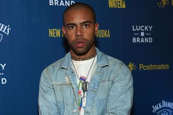Vic Mensa Responds To Rumors He Was Stabbed & Shot