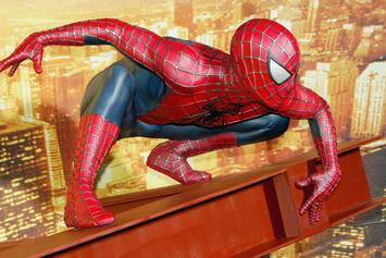 """""""Marvel's Spider-Man"""" On PS4 Adds New Game Plus & """"Ultimate"""" Difficulty"""