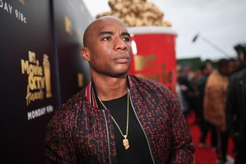iHeartMedia Announces First Podcast Awards Co-Hosted By Charlamagne Tha God