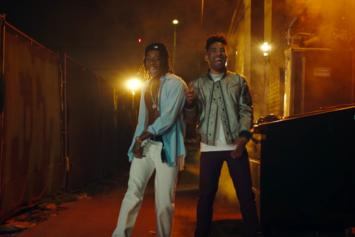 """Kyle Daydreams About A Better Life In Wiz Khalifa Assisted """"Moment"""" Video"""