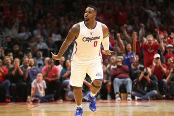 "Glen Davis Backs Rajon Rondo: ""CP3 Is A Very Bad Teammate"""