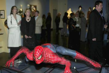 """""""Marvel's Spider-Man"""" For PlayStation 4 Smashes A Handful Of Gaming Records"""