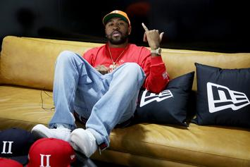 """Mike WiLL Made-It Previews """"Creed II"""" Banger: """"WHO YALL HEAR ON THIS TRACK"""""""