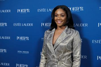 "Tiffany Haddish & Billy Eichner Run Around New York Looking For ""Woke Witches"""