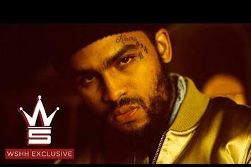 """Dave East Reminisces About Hard Times In """"I Found A Way"""" Music Video"""
