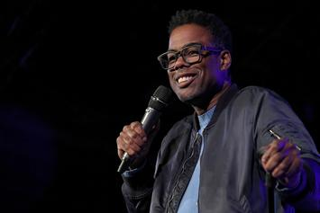 """Chris Rock In Talks To Direct Kevin Hart Comedy """"Co-Parenting"""""""