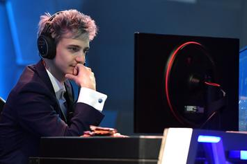 "Ninja Is Set To Live Stream ""Fortnite"" From Times Square On New Year's Eve"