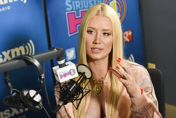 "Iggy Azalea May Break Away From Record Deal: ""I Want To Be My Own Boss"""