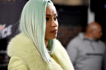 Cardi B's Sister Suggests Nicki Minaj Leaked Cardi's Number To Fans