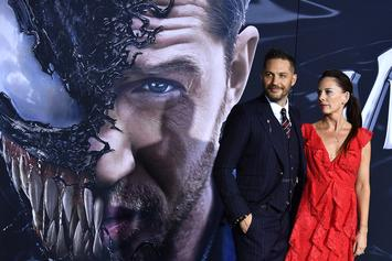 """Venom"" Has Made $500 Million At Worldwide Box Office"