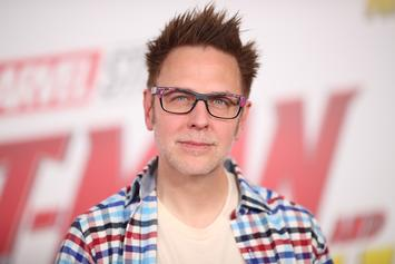 James Gunn Billboard Appears, Urging Disney To Re-Hire Him