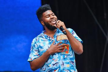 "Khalid Performs A Beautiful Live Rendition Of His ""Suncity"" Track ""Vertigo"""