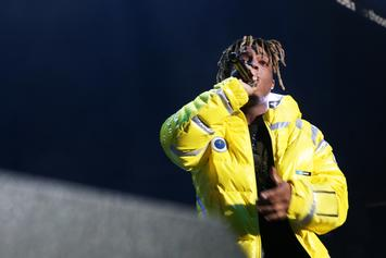 Juice WRLD Explains Why He Mentioned Drake's Baby Mama Drama On Lil Yachty Song