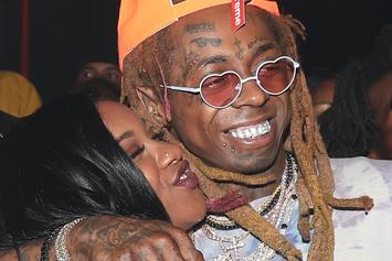 "Reginae Carter Shares Lil Wayne Throwback Track: Tell Them ""About Your Daddy"""