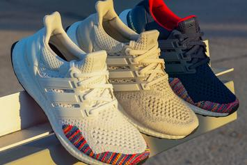 """Adidas Launches UltraBoost """"Legacy Pack"""": Release Dates"""