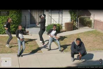 """Vince Staples Gets Creative With Google Maps In """"FUN!"""" Video"""