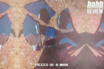 "Mick Jenkins ""Pieces Of A Man"" Review"