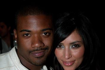 "Kim Kardashian Calls Ray J ""A Pathological Liar"" Following Ludicrous Sex Claims"