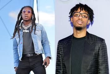 Takeoff, Metro Boomin, & Vince Staples: First Week Numbers Are In