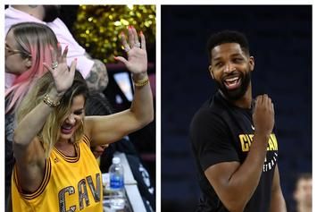 Khloe Kardashian Speaks On Tristan Thompson & The Thots On Christian Mingle