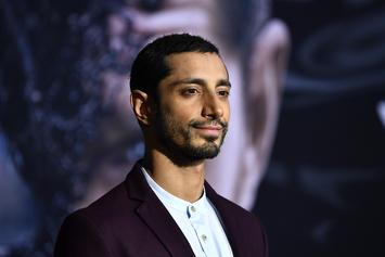 """""""Venom"""" Actor Riz Ahmed Wants Eminem To Write A Diss Track About Him"""