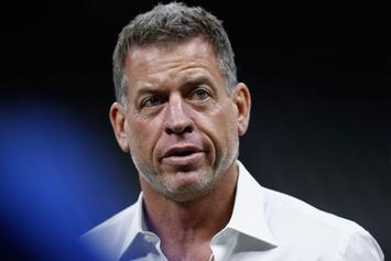 "Troy Aikman: Cowboys Need ""Complete Overhaul Of The Entire Organization"""