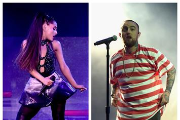 """Ariana Grande Misses Mac Miller Deeply: """"He Is Supposed To Be Here"""""""
