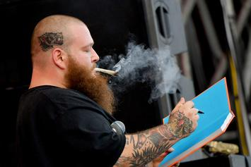 "Action Bronson Announces ""White Bronco"" Tour Dates"