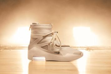 Jerry Lorenzo's Nike Air Fear Of God 1 Gets December Release Date