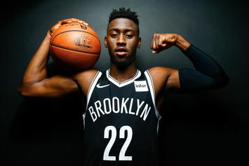 Caris LeVert Expected To Return This Season: Report