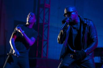 "Kanye West & Kid Cudi's Stage Designer Speaks Out: ""Lorde Wasn't The First"""