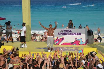 """MTV Spring Break"" Is Making A Comeback In 2019"