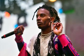 "Playboi Carti Earns Himself ""Shoota"" Status In The Jewish Community"
