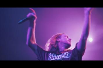 """Asher Roth Drops Off Visuals For """"Mommydog"""""""