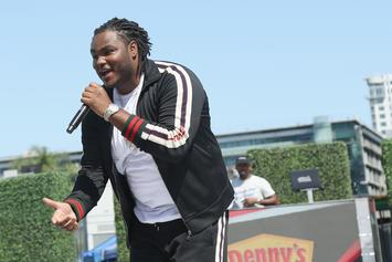"Tee Grizzley Drops ""Off Parole"" Documentary"