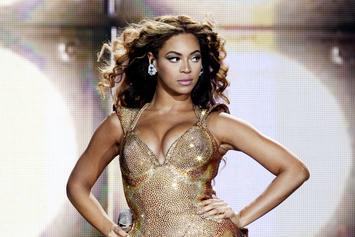 Beyonce Ends Partnership With British Tycoon Amid Sexual Harassment Scandal