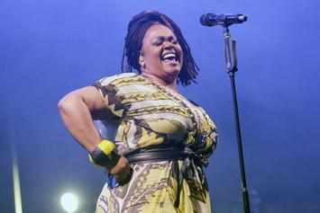"Jill Scott Dubs Herself ""Ms Brilliant Brain Jane"" After Sexual Performance"