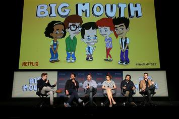"Netflix Comedy ""Big Mouth"" Is Renewed For A Third Season"