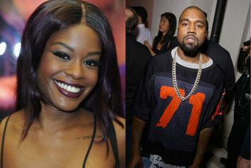 "Azealia Banks Reveals ""Yeezy Modular Survival Kit"" In Case Kanye West ""Tries To Steal It"""