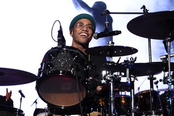 """Anderson. Paak Reveals The 10 Personal Items """"He Can't Do Without"""""""