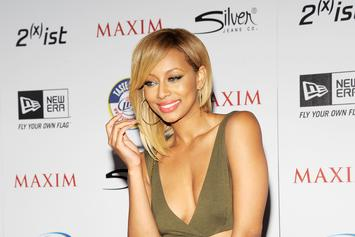 "Keri Hilson Claps Back After Being Called ""Has Been"" With Finesse"