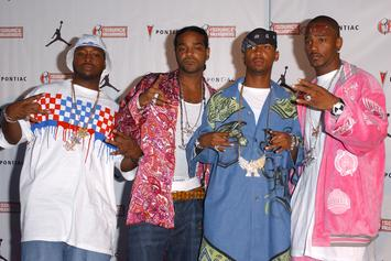 "The Diplomats Reveal Cover Art For ""Diplomatic Ties"""