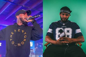 Tory Lanez Vs. Joyner Lucas: The Hardest Bars