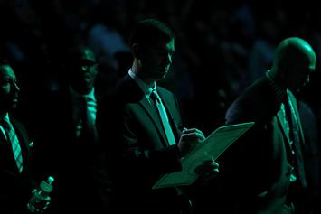 """Brad Stevens Laments Celtics' """"Modest"""" 9-9 Record: """"We Have A Myriad Of Issues"""""""