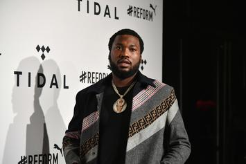 Meek Mill Concert Shooting Victims Families Demand $6M To Settle Lawsuits: Report