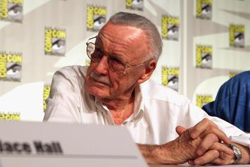 Stan Lee's Cause Of Death Revealed
