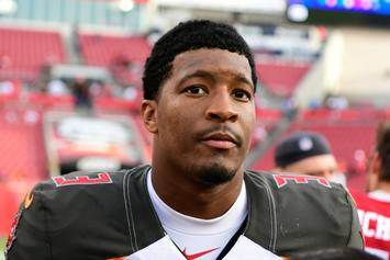 Jameis WInston Reaches Settlement In 2016 Groping Case