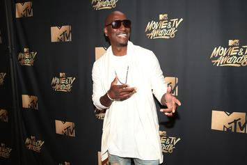 Tyrese Gains An Important Win In On-Going Child Support Battle