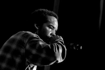 Earl Sweatshirt Sneak Disses Eminem & Kanye West